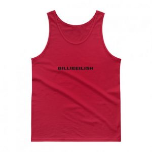 Billie Eilish Tank top Unisex