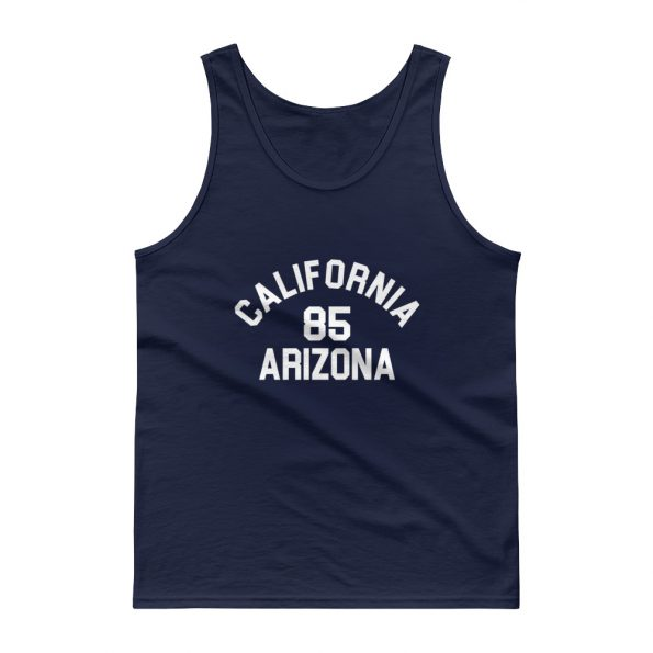 California 85 Arizona Tank Top Unisex